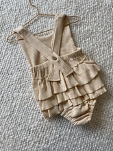 Load image into Gallery viewer, Coastal Romper ~ SAND