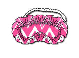 Pop Star Sleep Mask