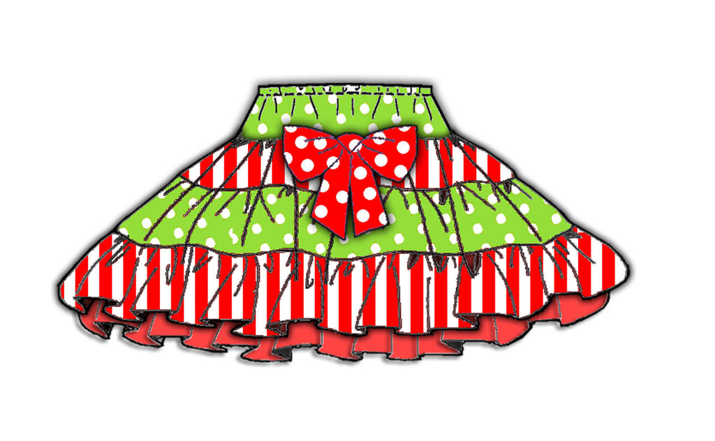 Jolly Jammies Tutu