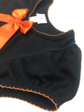 Bow Top - Orange