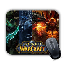 Load image into Gallery viewer, World of Warcraft Mouse Pad