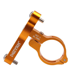 Load image into Gallery viewer, Bike Bicycle MTB Water Bottle Clip Cage Holder Clamp Handlebar Bracket Mount