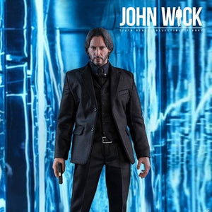 John Wick Chapter 2 John Wick Action Figure