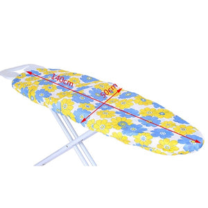 140*50CM Ultra Thick Heat Retaining Felt Ironing Iron Board Cover Easy Fitted
