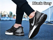 Load image into Gallery viewer, Women and Men Fashion Sneakers Casual Running Shoes