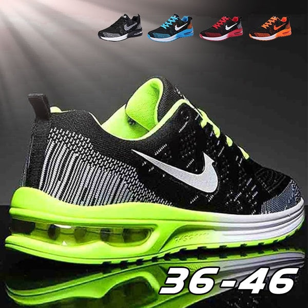 Women and Men Fashion Sneakers Casual Running Shoes
