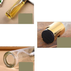 Olive Oil Sprayer Dispenser for Cooking Food-Grade Glass Oil Spray Bottle EIT