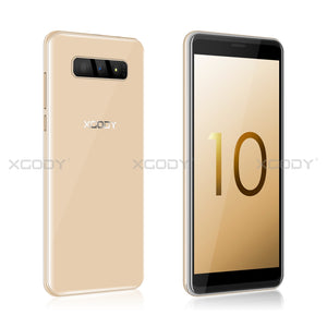 XGODY S10 5.5'Inch 2GB RAM+16GB ROM Android 8.1 Smartphone MTK6580 Dual SIM 5.0 MP Camera WiFi GPS 3G CellPhone