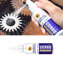 Load image into Gallery viewer, Door Lock Window Lubrication Rust Remover 100ml Anti-rust Bolt Wire Loose