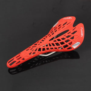 Cycling Bicycle Hollow Seat Saddle Water Resistant Protection Hiking Road Trip Bike Parts