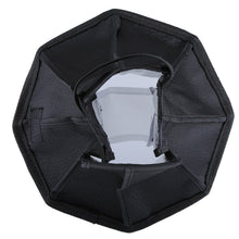 Load image into Gallery viewer, PULUZ 20cm Octangle Style Foldable Soft Flash Light Diffuser Softbox