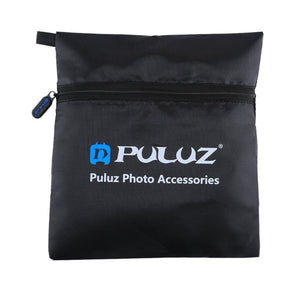PULUZ 20cm Octangle Style Foldable Soft Flash Light Diffuser Softbox