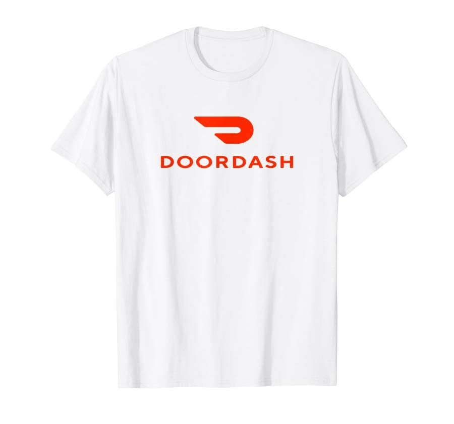 2019 DoorDash T-Shirt
