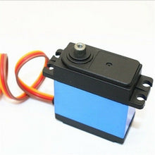 Load image into Gallery viewer, New Big Torque Waterproof Digital Servo Steering Gear For RC Crawler Car 1/10 1/8