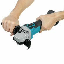 Load image into Gallery viewer, 800W Brushless Angle Grinder Multifunction Polisher 18V Battery Power Tool