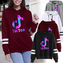 Load image into Gallery viewer, Fashion Women  Printing Hoodie