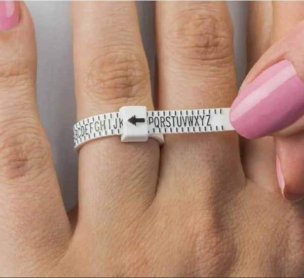 Multisize Ring Sizer UK size fits all