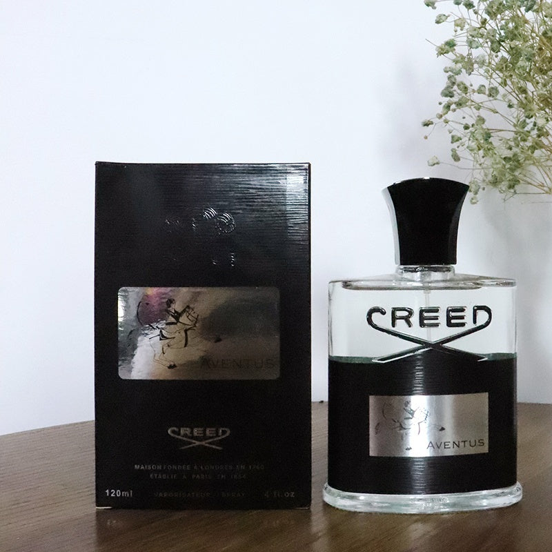 Men's Cologne Fresh Perfume Creed Aventus Creed 4fl.oz/120ml Millesime Parfum For Men