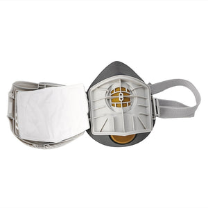 Anti-Dust Gas Respirator Mask for Welder Welding Paint Spraying Cartridge MOH