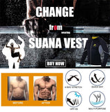 Sport Sauna Shapewear Long Sleeve Quickly Dry Neoprene Slimming Sweet Sweat Shirt Zip Close Top