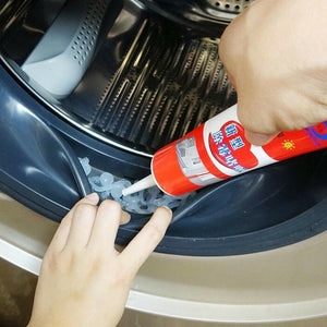 Hot 20/120g Household Chemical Ceramic Caulk Gel Mold Leather Conditioner Car Clean Removal Ceramic Tile Pool Wall Mold Toilet Stain Remover Mold Mildew Cleaner