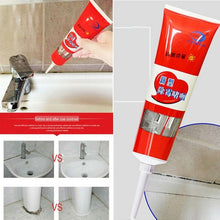 Load image into Gallery viewer, Hot 20/120g Household Chemical Ceramic Caulk Gel Mold Leather Conditioner Car Clean Removal Ceramic Tile Pool Wall Mold Toilet Stain Remover Mold Mildew Cleaner