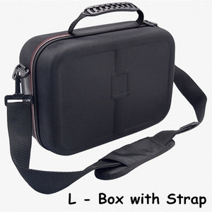 2020 NEW Large Carring Box Shoulder Bag Case for Switch Multifunctional Hard Shell Carry Case Box