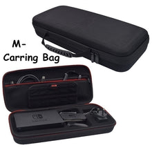 Load image into Gallery viewer, 2020 NEW Large Carring Box Shoulder Bag Case for Switch Multifunctional Hard Shell Carry Case Box