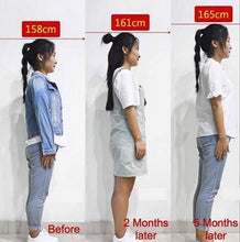 Load image into Gallery viewer, Best seller 2020 HOT Grow Taller Foot Patch Increase Height Growth Naturally Adults and Teens Height Enhancer