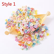 Load image into Gallery viewer, 50/100pcs Multicolor fashion Daisy Flower Head Mini Silk Artificial Flower For Wedding Engagement Party Home Decor DIY Garland Headdress