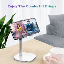 Load image into Gallery viewer, 2020 New Phone/Pad Tablet Stand Scalable Iphone/Ipad deskholder phonestand Three versions