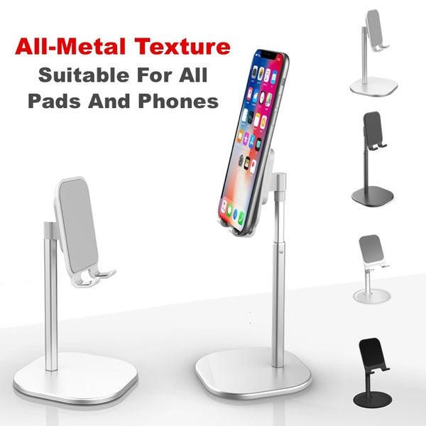 2020 New Phone/Pad Tablet Stand Scalable Iphone/Ipad deskholder phonestand Three versions