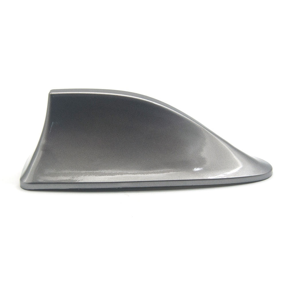 Universal Car Auto Roof Shark Fin Special Radio AM/FM Signal Aerial Antenna