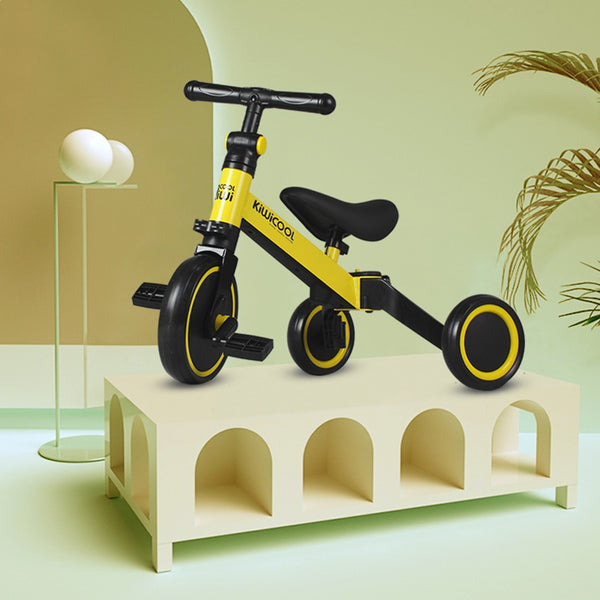 Bike Trike Baby walker Toddler Outdoor Riding Bicycle