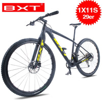 Speed Mountain Bike