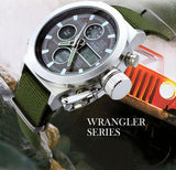 Top Brand Luxury Quartz Watch