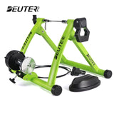 "Cycling Trainer Home Training Indoor Exercise 26-28"" Magnetic Resistances Bike Trainer Fitness Station Bicycle Trainer Rollers"