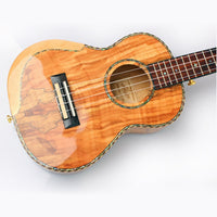 tenor ukulele Plywood Maple