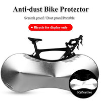 Bicycle Cover Anti-dust Wheels Frame Cover