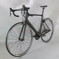 Tantan factory 700C Carbon Fiber Road Bike Complete Bicycle Carbon Cycling BICICLETTA Road Bike SHIMAN 4700 20 Speed Bicicleta