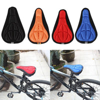 3D Soft Cycling Bicycle Bike