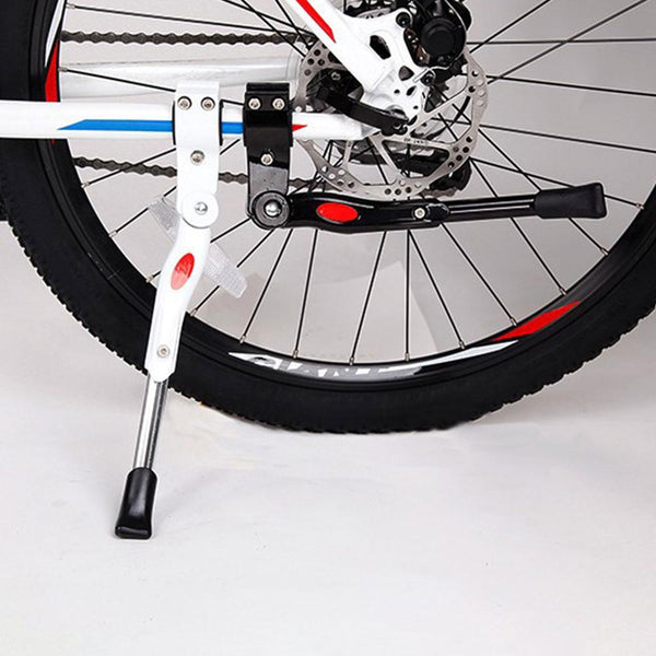 Bicycle Bike Kickstand Parking