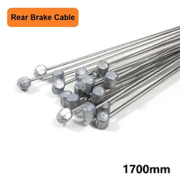 Stainless Steel Brake Cable Bike
