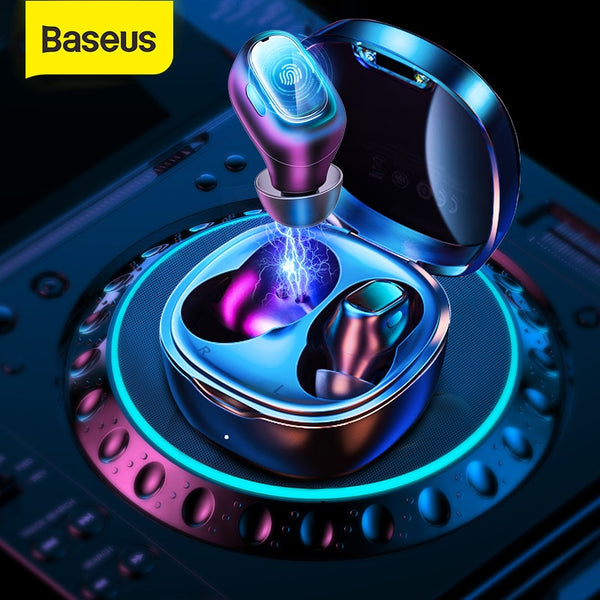 Baseus True TWS Wireless Earphone