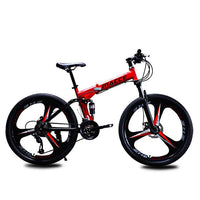 Mountain Folding Bicycle 26 inch Tire