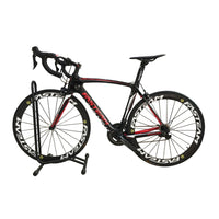 HOT SALE 2019 New Full Carbon 700C Road Bike Carbon Complete Bicycle With Ultegra R8000 22 Speed Groupset And 50MM Wheelset