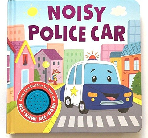 Noisy Police Car