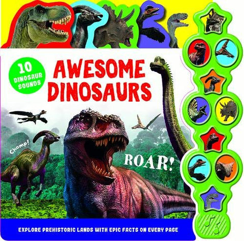 Awesome Dinosaur