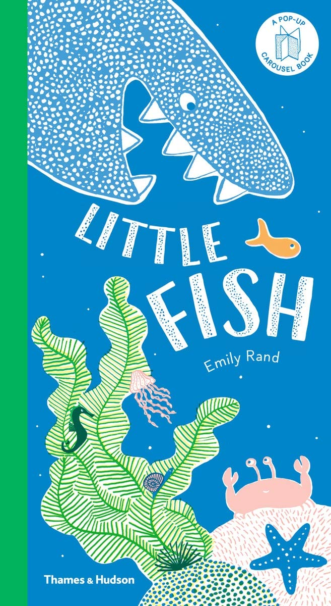 Little Fish : A Carousel Book
