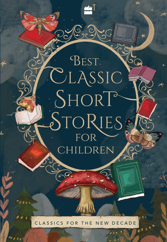 Best Classic Short Stories For Children